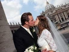 Жители Мордовии смогут обвенчаться в Италии