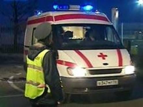 В Мордовии пьяный водитель наехал на группу пешеходов