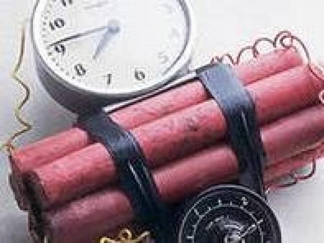 "В школах Саранска «взорвали"" бомбу"