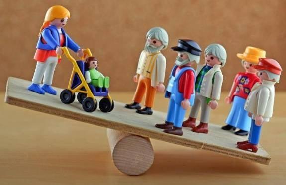 В Мордовии обсудили демографическую ситуацию