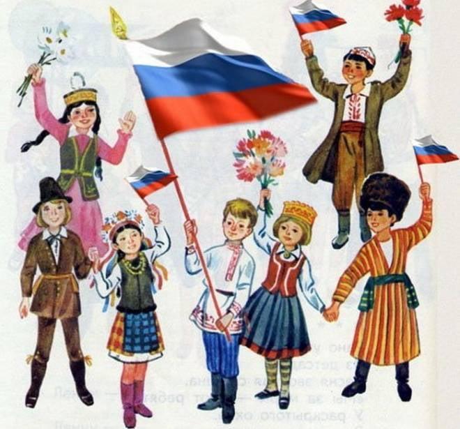 В Саранске состоится фестиваль национальных культур народов Мордовии