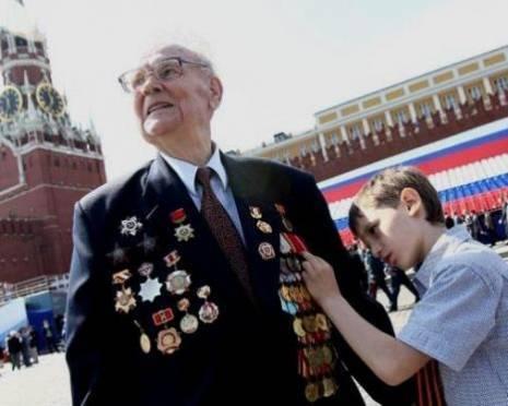 """В Саранске проходит интернет-акция """"Победа деда - моя победа"""""""