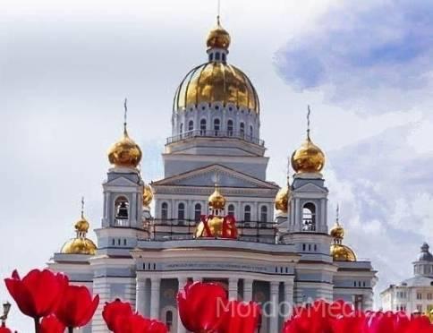 Жителей Саранска приглашают на Пасхальный фестиваль