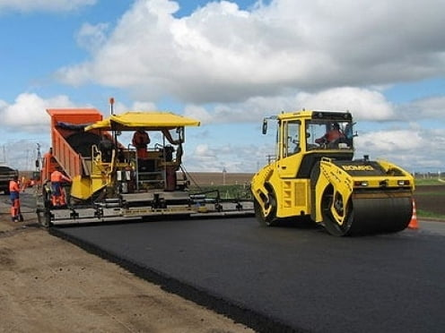 Благодаря новым дорогам развитие мордовских сёл станет «устойчивее»