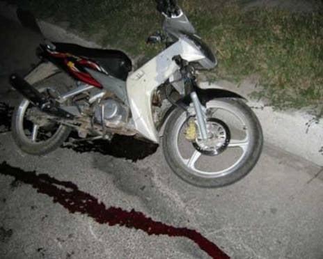 На дорогах Мордовии на мопедах насмерть разбились два человека