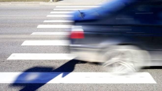 За месяц в Мордовии произошло 20 ДТП с участием пешеходов