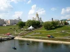 Саранск - в лидерах экологически чистых городов России