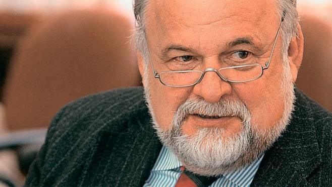 Академик Каблов обещал помочь создать научно – образовательный центр в Саранске