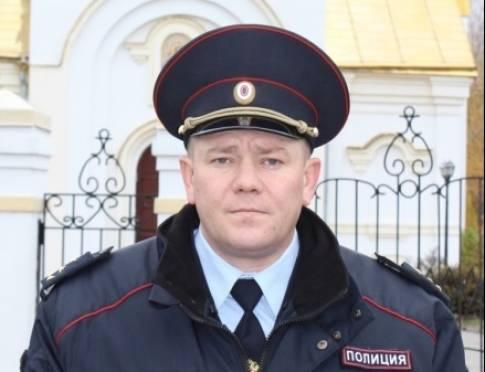Участковый из Мордовии может стать самым «народным» в России