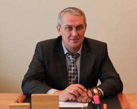 У крупнейшего завода Мордовии «Рузхиммаш» - новый директор