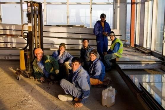 В Мордовии – острый дефицит строителей
