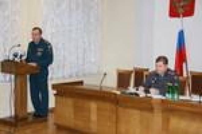 МВД Мордовии предложило ввести законодательный запрет на несанкциониро-ванное применение пиротехники