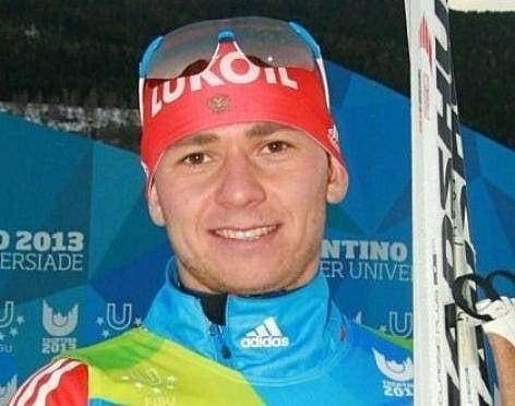Рауль Шакирзянов — победитель I этапа кубка России по лыжным гонкам