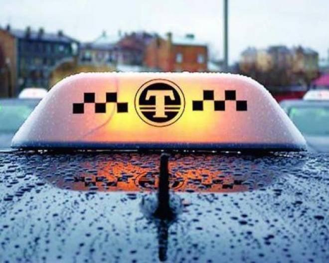 «Бомбилы» вытесняются с рынка такси в Мордовии