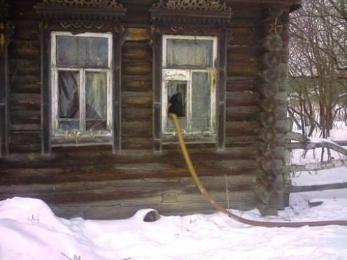 В Мордовии сигарета снова унесла жизнь человека