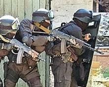 Сбежавшего от правосудия наркосбытчика из Мордовии поймали в Московской области