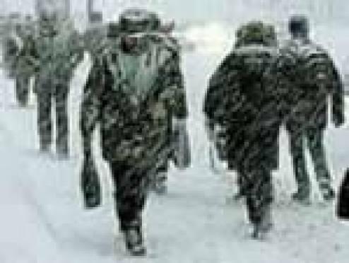 МЧС предупреждает: в Мордовии возрастает риск чрезвычайных ситуаций