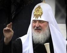 Патриарх Кирилл освятит храм в Рузаевке (Мордовия)