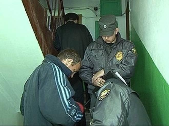 Жители поселка Озерный задержали наркомана в подъезде