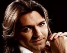 Дмитрий Маликов даст мастер-класс по вокалу в Саранске