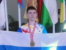 Одарённый лицеист из Мордовии награждён Орденом Славы III степени