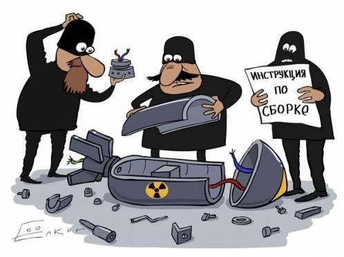 Житель Ичалковского района хотел «взорвать» полицейский участок