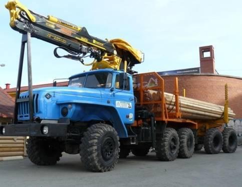«КАМАЗ» — на выгодных условиях совместно с «Балтийским лизингом»