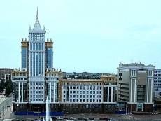 Образовательные программы университета Мордовии – в числе лучших в России