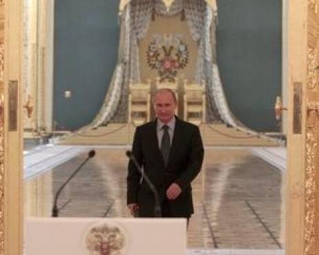 Олимпийцы Мордовии сегодня встретятся с Владимиром Путиным