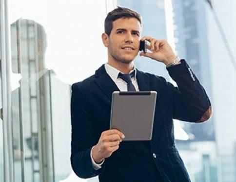 Мобильная связь от «Ростелекома» — оперативный помощник в решении бизнес-задач