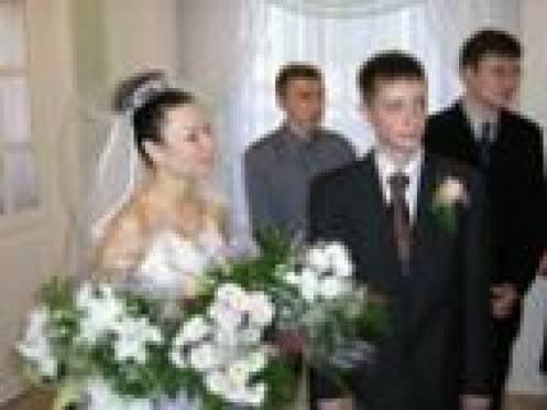 Магия чисел привлекает женихов и невест Саранска