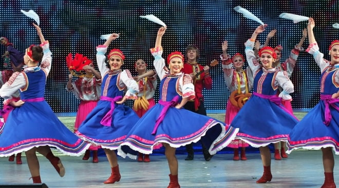 Музыканты-народники готовятся «блеснуть» на фестивале «Шумбрат, Мордовия!»