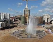 Саранск – 27-й в рейтинге самых счастливых городов России