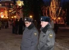 В Мордовии подвели криминальные итоги новогодних каникул