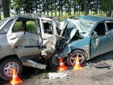 Сегодня в Мордовии в аварии погиб человек