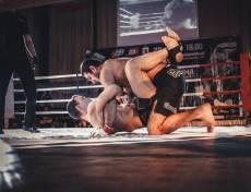 """За выступлением мордовского бойца на турнире Red city fights 2 """"Всё для победы!» можно следить онлайн"""
