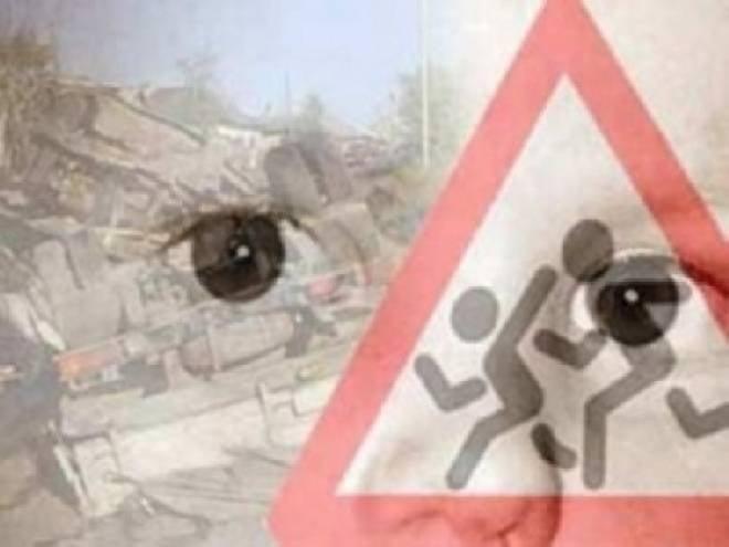 В Мордовии растет число ДТП c участием детей