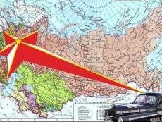 Через Саранск пройдёт автомарш «Звезда нашей Великой Победы»