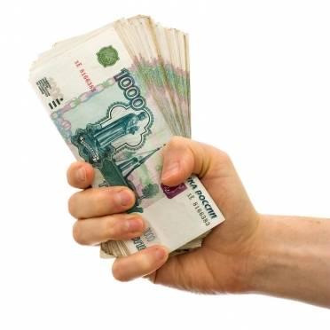 В Саранске женщина не досчиталась денег после ссоры с сожителем