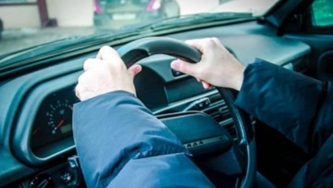 В Мордовии подросток на папиной машине не смог скрыться от гвардейцев