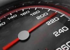Каждая третья авария в Мордовии – из-за превышения скорости