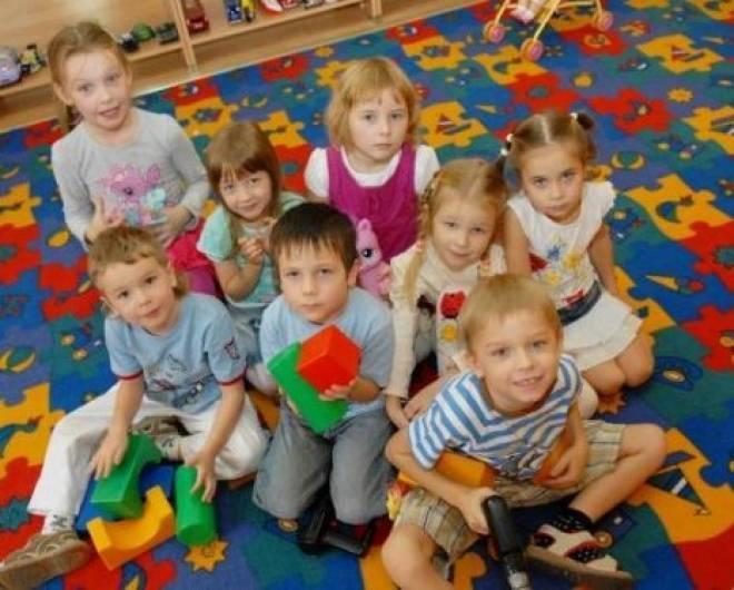 В детских садах Саранска платные услуги оказываются незаконно