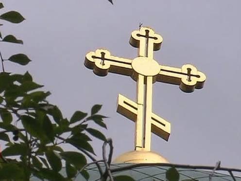 Жителя Мордовии осудили за кражу из церкви