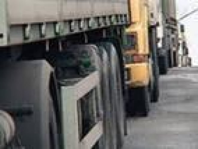 В Саранске будет запрещено движение транзитных грузовиков