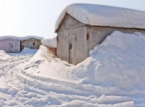 Житель Саранска продал чужой гараж с машиной
