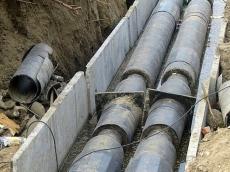 Затянувшийся ремонт теплотрасс может оставить жителей Саранска без тепла