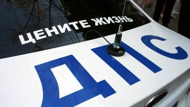 В Мордовии водитель легковушки насмерть сбил идущего по дороге пешехода