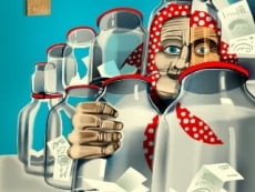 Пенсионные накопления россиян не пропадут