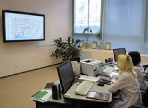 Саранск стал первым энергогородом в России