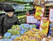 В Саранске самые низкие цены в ПФО на кур и яйца